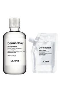 Набор Dermaclear Micro Water, 250 ml + 150 ml Dr.Jart+