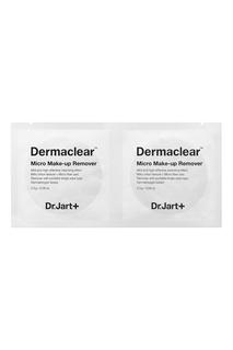Средство для снятия макияжа глаз и губ Dermaclear Micro Makeup Remover, 20 х 2,5 g Dr.Jart+