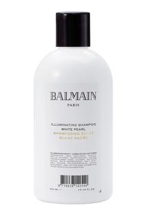 Сияющий шампунь Белый Жемчуг, 300 ml Balmain Paris Hair Couture