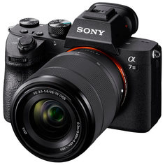 Фотоаппарат системный Sony Alpha7 III + 28-70mm F3.5-5.6 OSS (ILCE-7M3K)