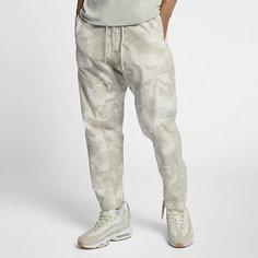 Мужские джоггеры из тканого материала с камуфляжем Nike Sportswear