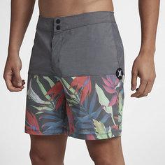 Мужские бордшорты Hurley Tropics 46 см Nike