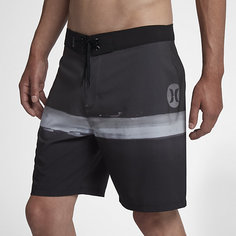 Мужские бордшорты Hurley Phantom Pure Glass 46 см Nike