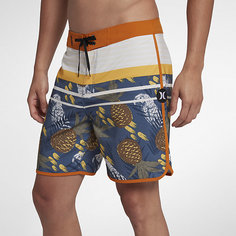 Мужские бордшорты Hurley Phantom Back Bay 46 см Nike