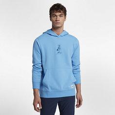 Мужская худи Hurley Atlas Chillin Pullover Nike