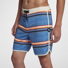 Мужские бордшорты Hurley Phantom Serape 46 см Nike