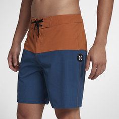 Мужские бордшорты Hurley Phantom Stormsurf Pigment 46 см Nike