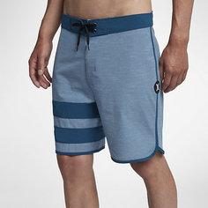 Мужские бордшорты Hurley Phantom Block Party 45,5 см Nike