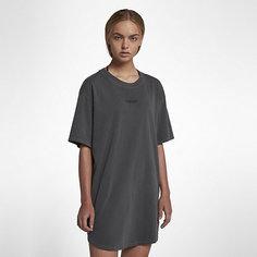 Платье-футболка Hurley Perpetuate Wash Nike
