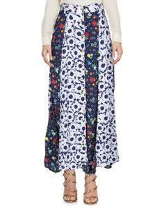 Длинная юбка Moschino
