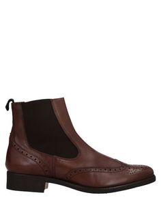 Полусапоги и высокие ботинки Anderson