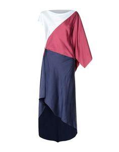 Длинное платье Vionnet