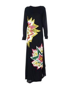 Длинное платье Tom Ford
