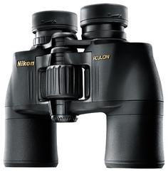 Бинокль Nikon Aculon A211 - 10x42 (черный)