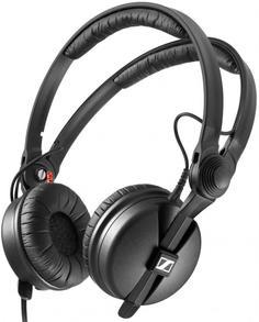 Наушники Sennheiser HD 25 (черный)