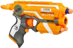Игрушечное оружие Hasbro Nerf 53378 Бластер Элит Файрстрайк