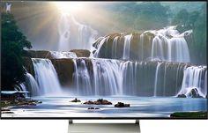 """LED телевизор SONY BRAVIA KD65XE9305BR2 64.5"""", Ultra HD 4K (2160p), черный/ серебристый"""
