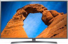 """LED телевизор LG 49LK6200 """"R"""", 49"""", FULL HD (1080p), черный"""