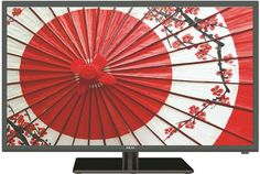 "LED телевизор AKAI LES-32Z73T ""R"", 31.5"", HD READY (720p), черный"