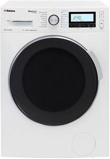 Стиральная машина HANSA WHP 9141 D5BSS, фронтальная загрузка, белый