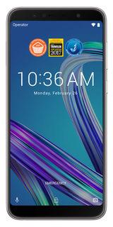 Смартфон ASUS ZenFone Max Pro M1 32Gb, ZB602KL, серебристый