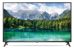 "Телевизор LED LG 49"" 49LV340C серебристый/черный/FULL HD/120Hz/DVB-T2/DVB-C/USB (RUS)"