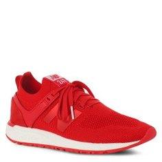 Кроссовки NEW BALANCE WRL247 красный