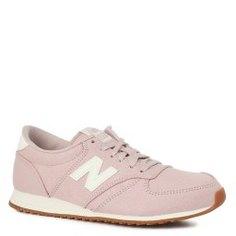 Кроссовки NEW BALANCE WL420 розовый