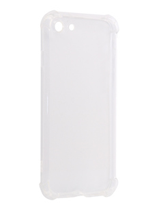 Аксессуар Чехол Liberty Project Silicone TPU Armor Case для APPLE iPhone 8 Transparent 0L-00038617