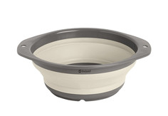 Миска Outwell Collaps Bowl M Cream White 650611