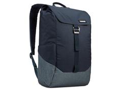 Рюкзак Thule Lithos 16L Carbon Blue 3203630