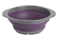Миска Outwell Collaps Bowl M Plum 650475