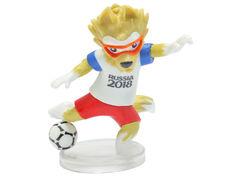 Фигурка FIFA-2018 Zabivaka Kicking 9cm Т11670