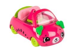 Игрушка Moose Shopkins Cutie Cars с фигуркой Motor Melon 56578
