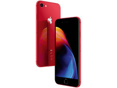 Сотовый телефон APPLE iPhone 8 - 256Gb Product Red Special Edition MRRN2RU/A