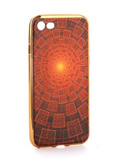 Аксессуар Чехол Liberty Project Silicone для APPLE iPhone 8 / 7 Red 0L-00031843