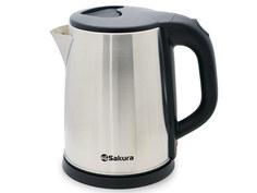 Чайник Sakura SA-2149 Black