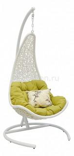 Кресло подвесное Wind White Экодизайн