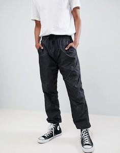 Черные спортивные штаны RIPNDIP - Черный