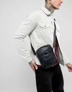 Черная сумка для авиапутешествий Mi-Pac - Черный