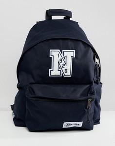 Темно-синий рюкзак Eastpak Pakr New Era - Темно-синий