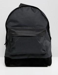 Черный классический рюкзак Mi-Pac - Черный