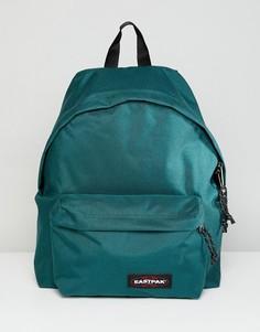 Уплотненный рюкзак объемом 24 л Eastpak Padded PakR - Зеленый