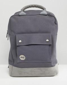 Темно-серый рюкзак Mi-Pac - Серый
