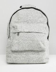 Серый фетровый рюкзак Mi-Pac - Серый