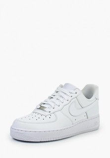 Кеды Nike WOMENS AIR FORCE 1 07 SHOE