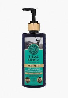 Бальзам для волос Natura Siberica Tuva Siberica против выпадения, 300 мл