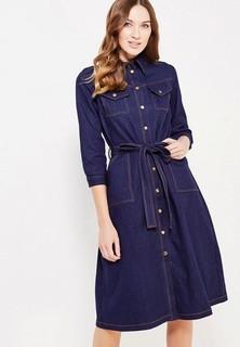 Платье джинсовое Nastasia Sabio