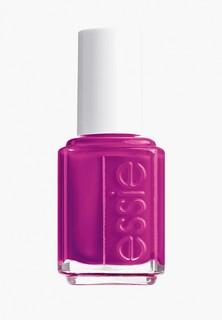 """Лак для ногтей Essie оттенок 33 """"Шопоголик"""" 13,5 мл"""