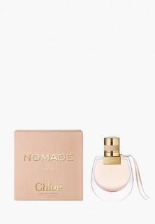Парфюмерная вода Chloe Chloé Nomade, цветочная шипровая, 50 мл